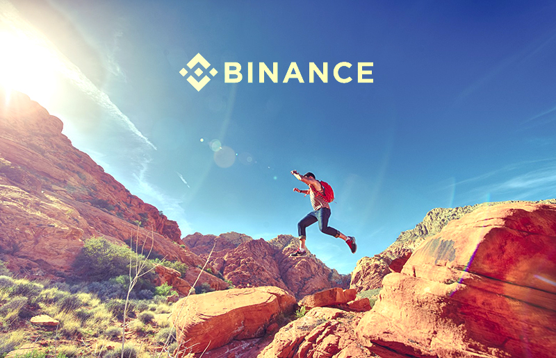 binance test